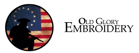 Old Glory Embroidery