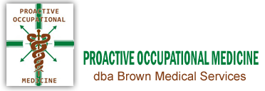 ProActive Occupational Medicine
